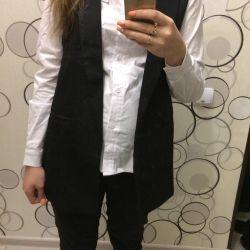 Office suit for pregnant women