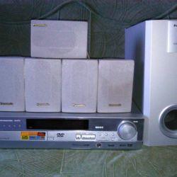 Panasonic SA-HT75