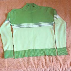 Cardigan πράσινο