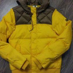 Jacket new adidas, original uni Winter ❄️