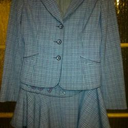Women's three piece suit