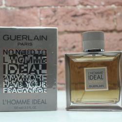 Guerlain L'Homme Ideal Eau De Parfum, Girlen