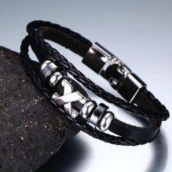 Men's Braided Bracelet