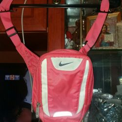 Nike çantası