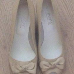 Παπούτσια Νέα ?? Ιταλία
