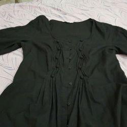 Блузка(можно для беременных )