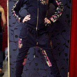 Suit for women Denis Simashev