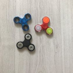 Spiners