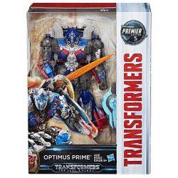 Трансформер Hasbro Transformers Оптимус Прайм