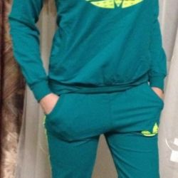 Sports suit new