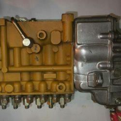 Μετασχηματιστής Komatsu D355