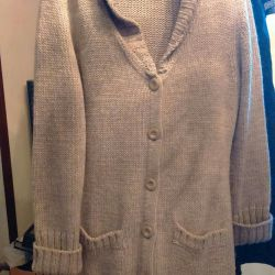 Coats, wool, new Italy, Glenfield, р.46-48