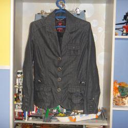 Ceket ceket Cecil almanya'dan Orijinal orijinal