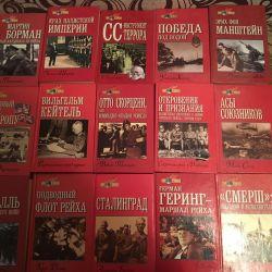 Βιβλία στον κόσμο στους πολέμους
