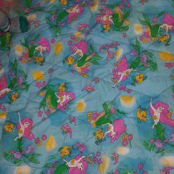 Παιδικό κουβέρτα