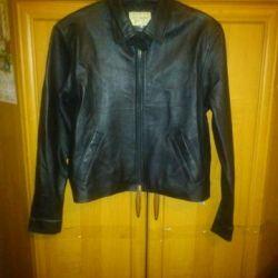 Yeni deri ceketler 42-46