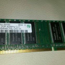 RAM 512mb