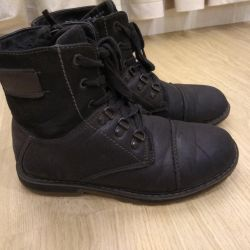 Boots for children 36 size