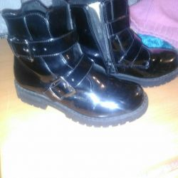 Winter boots 34 r