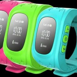 Children's smart watches Smart Baby Watch