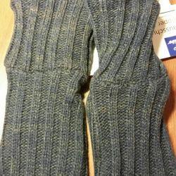 new anti-slip soles