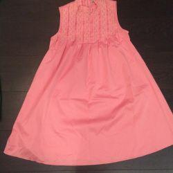 Платье летнее размер 42-44