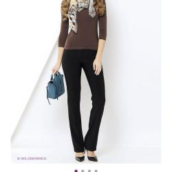 Trousers for women 46/48