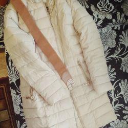 Jacket mărimea iernii calde 44-46