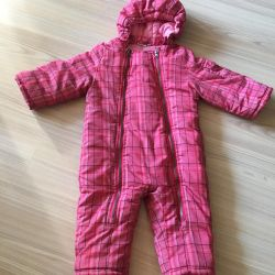 Jumpsuit for 1.5-2 years (86cm)