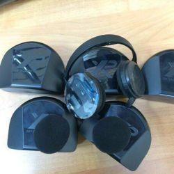 Навушники бездротові XP для Deus WS4