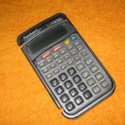 Калькулятор Namhwa