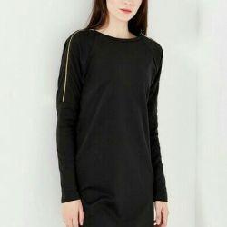 50- 52 tokmak için yeni elbise