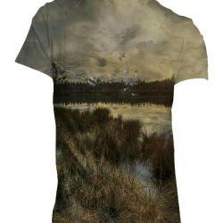 T-shirt Fisherman-2