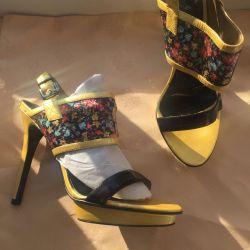 Sandale noi p37 Italia