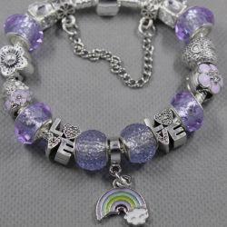Bracelet in the style of Pandora 1688