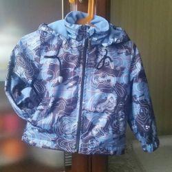 Jacket pentru băieți