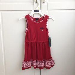 Yeni Tommy Hilfiger elbisesi, orijinal, 4 gr