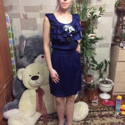 Evening dress xs-s