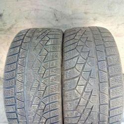 245 40 19 Pirelli Sottozero Winter 240