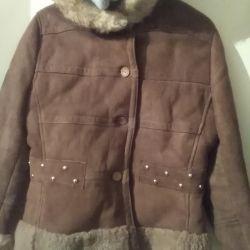 Sheepskin coat (jacket)