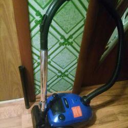 Scarlet vacuum cleaner easy