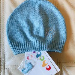 New hat Chobi 44-48 S