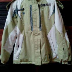 Gornyrazhny jacket