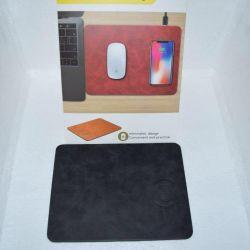 Νέο pad pad με ασύρματη φόρτιση