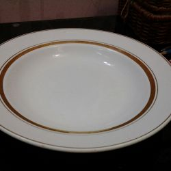 Plates zik from the USSR
