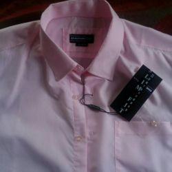 Νέο πουκάμισο πουκάμισο r. L