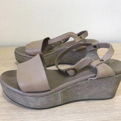 Sandals Italy Lili Mil