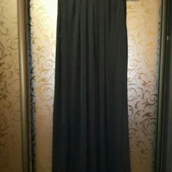 New black dress.