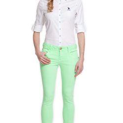 Новые джинсы U. S. Polo Assn