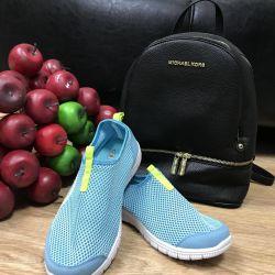 Hafif spor ayakkabılar